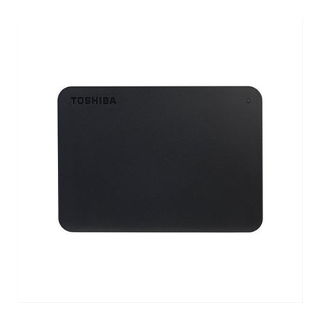 "HD EXTERNO 2.5"" 1TB USB3.0 TOSHIBA CANVIO BASIC"