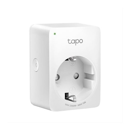ENCHUFE INTELIGENTE TAPO P100 MINI SMART WIFI SOCKET
