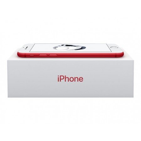 Apple IPHONE 7 128GB - (REACONDICIONADO) RED Edición Especial