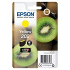 TINTA EPSON 202 AMARILLO 4.1ML