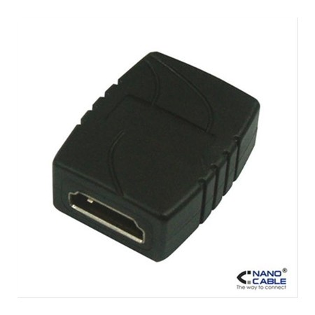 ADAPTADOR HDMI· AH-AH NANOCABLE