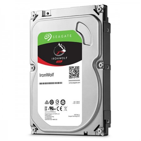 "HD 3.5"" SEAGATE IRONWOLF 2TB SATA3 64MB"